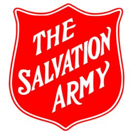 Salvation Army Family Store Logo/Photo